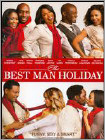 The Best Man Holiday (DVD) (Eng) 2013