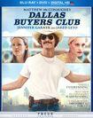 Dallas Buyers Club [2 Discs] [includes Digital Copy] [ultraviolet] [blu-ray/dvd] 3139146