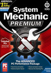 iolo System Mechanic Premium - Windows
