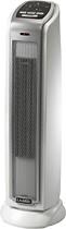 Lasko - Ceramic Tower Heater - Gray