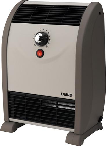 Lasko - Heater - Gray 3141546