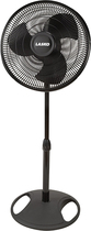 Lasko - Stand Fan - Black