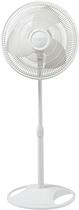 Lasko - Stand Fan - White