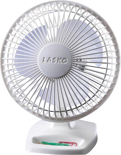 Lasko - Personal Fan - White