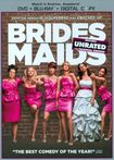 Bridesmaids [unrated/rated] [2 Discs] [includes Digital Copy] [dvd/blu-ray] 3142184
