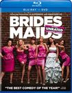 Bridesmaids [unrated/rated] [2 Discs] [includes Digital Copy] [blu-ray/dvd] 3142193