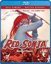 Red Sonja: Queen Of Plagues [blu-ray] [2 Discs] 31423168