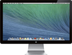 "Apple® - Thunderbolt 27"" Widescreen LED Monitor - Silver"