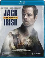 Jack Irish: The Movies (Blu-ray Disc)
