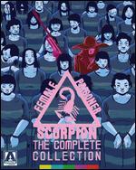 Female Prisoner Scorpion: Complete Collection (Blu-ray Disc)