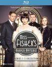 Miss Fisher's Murder Mysteries: Series 1-3 [blu-ray] 31460179