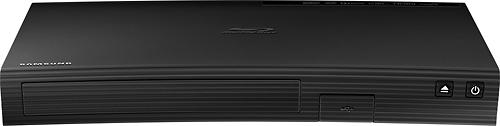Samsung - BD-J5100/ZA - Streaming Blu-ray Player - Black BD-J5100/ZA
