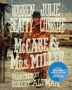Mccabe & Mrs. Miller [criterion Collection] [blu-ray] 31512213