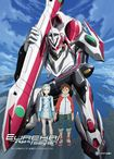 Eureka Seven: The Complete Series [blu-ray/dvd] [10 Discs] 31516219