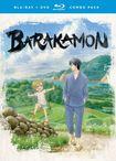 Barakamon: The Complete Series [blu-ray/dvd] [4 Discs] 31516273