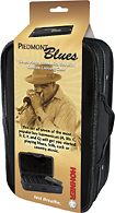 Hohner - Piedmont Blues 7-Piece Harmonica Set