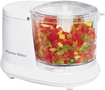 Proctor Silex - Food Chopper - White