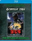 The Return Of Godzilla [blu-ray] 31535091