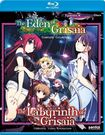 The Eden Of Grisaia: Complete Collection/the Labyrinth Of Grisaia: Original Video Animation [blu-ray] 31535179