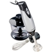 Hamilton Beach - 2-Speed Hand Blender - Silver Metallic