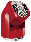 Vornado - Flippi Personal Fan - Passion Red
