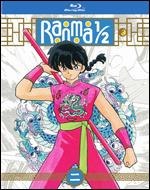 Ranma 1/2 - Tv Series Set 2 (blu-ray Disc) 31548145