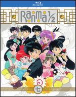 Ranma 1/2 - TV Series Set 7 (Blu-ray Disc)