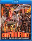 City On Fire [blu-ray] 31548328