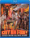 City On Fire [blu-ray] 31548328