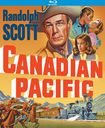 Canadian Pacific [blu-ray] 31549268