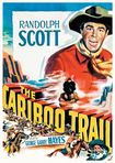 The Cariboo Trail (dvd) 31549277