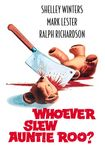 Whoever Slew Auntie Roo? (dvd) 31549295