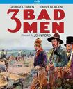 Three Bad Men [blu-ray] 31550187