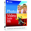 Photo Video Suite v.X6 - Complete Product - 1 User - Windows