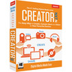 Creator NXT v.2.0 - Complete Product - 1 User - Windows