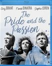The Pride And The Passion [blu-ray] 31551237
