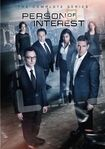 Person Of Interest: Season 1-5 (dvd) 31551429