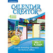 Calendar Creator Deluxe 12.1 - Windows