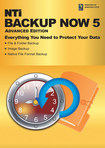 Backup Now 5 Advanced Edition - Windows