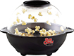 West Bend - Stir Crazy 6-Quart Popcorn Popper - Black/Clear