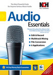 Audio Essentials - Mac/Windows