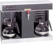 BUNN - Low Profile Automatic Coffee Brewer - Black