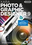 Xara Photo & Graphic Designer 9 - Windows