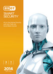 ESET Smart Security 2014 Edition (3-User) (1-Year Subscription) - Windows