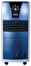 SPT - Portable Evaporative Air Cooler - Blue