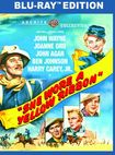 She Wore A Yellow Ribbon [blu-ray] 31572263