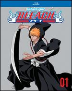 Bleach Set 1 (blu-ray Disc) (4 Disc) (boxed Set) 31595146