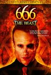 666 The Beast [ws] [unrated Director's Cut] (dvd) 31627084