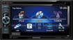 "Kenwood - 6.1"" - DVD - Apple® iPod®- and Satellite Radio-Ready - In-Dash Receiver"