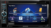 "Kenwood - 6.1"" - DVD - Built-In Bluetooth - Apple® iPod®-Ready - In-Dash Receiver - Black/Gray"